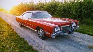 Rabljeni avtomobili lahko ponujajo edino možnost za nakup kakšnega starejšega modela