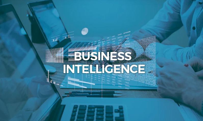 poslovna inteligenca